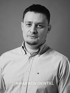 Коцына Роман Валерьевич