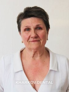 Корчуганова Ирина Викторовна