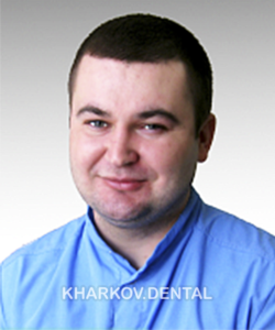 Коркишко Виктор Петрович