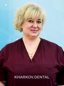 Корнева Вероника Эдуардовна