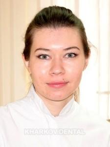 Коротовская Елена Валерьевна