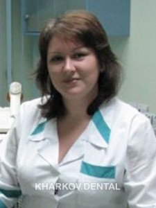 Костина Татьяна Леонидовна
