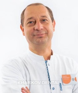 Костриков Алексей Владимирович