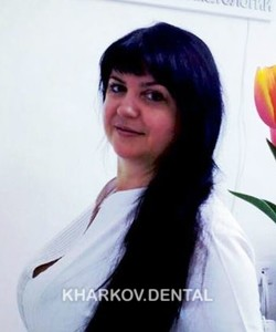 Коваленко Инна Николаевна