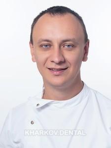Козлов Юрий Олегович
