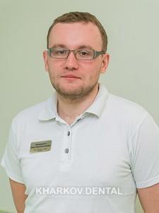 Крамаренко Иван Константинович