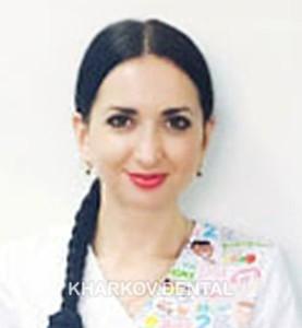 Кращук Виктория Сергеевна