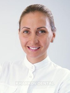 Красиля Ольга Григорьевна
