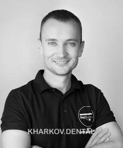 Кривега Антон Александрович