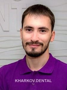 Круглов Георгий Георгиевич