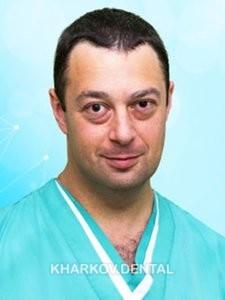 Круковский Александр Анатольевич