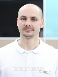 Крячко Сергей Станиславович