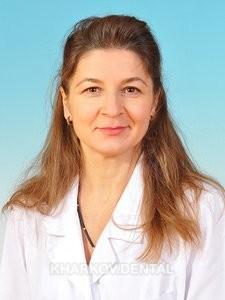 Крыжановская Ирина Борисовна