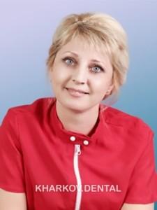 Кудрявцева Татьяна Александровна