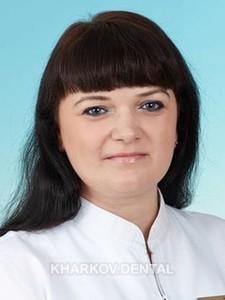 Кульчицкая-Чижик Яна Ивановна