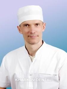 Кулибаба Сергей Иванович