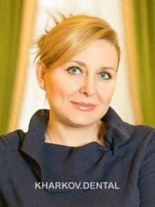 Купленникова Елена Эдуардовна