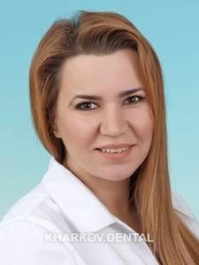 Курегян Татьяна Суреновна