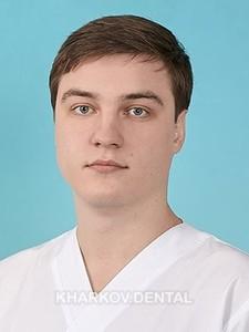 Курочка Александр Сергеевич