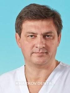 Курочка Сергей Викторович