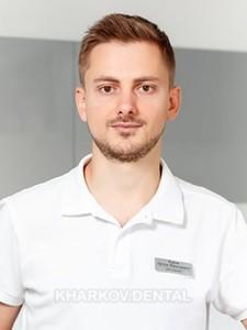 Куров Артём Николаевич