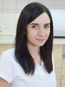 Кузина Светлана Игоревна