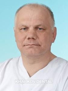 Кузьменко Виталий Викторович