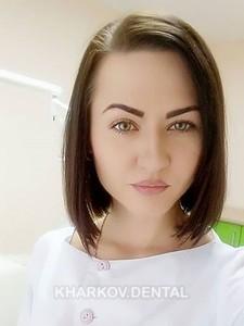 Кузьмина Евгения Юрьевна