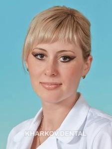 Лабунец Алина Ивановна