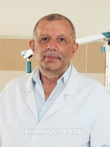Лагунов Михаил Александрович