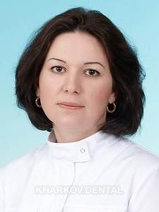 Ларионова Лия Владимировна