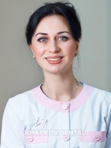 Леоничева Ольга Александровна