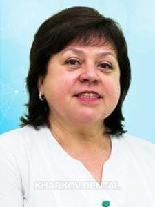 Лепилина Татьяна Юрьевна