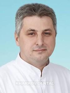 Литкевич Роман Леонидович