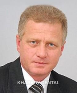 Литкевич Виктор Михайлович