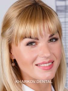 Литвиненко Ксения Александровна