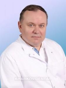 Литвяченко Юрий Васильевич