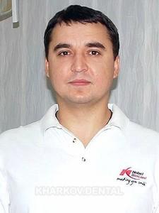 Логвинов Максим Владимирович