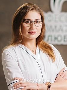 Луджани Виктория Юрьевна