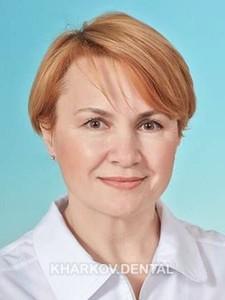 Луханина Елена Викторовна