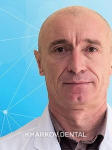 Лукашко Виктор Константинович