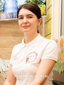 Лунёва Екатерина Вадимовна