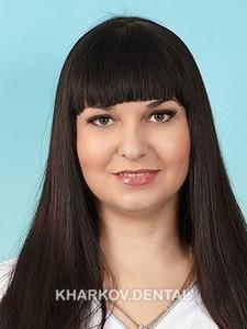 Ляхова Ольга Константиновна