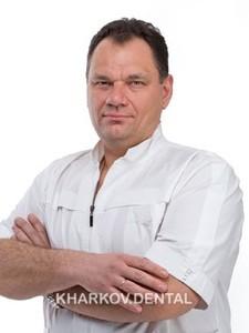Любченко  Александр Владимирович