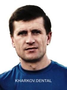 Любый Виктор Владимирович