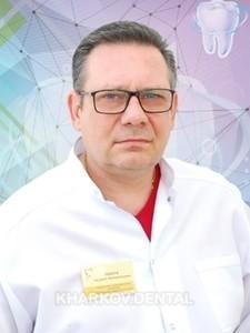 Лыжов Андрей Михайлович