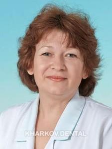 Маенко Ирина Юрьевна
