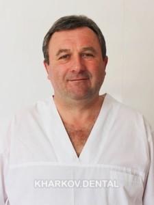 Максимович Валерий Васильевич