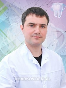 Малышев Александр Владимирович