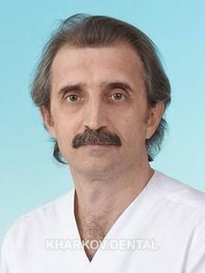 Мельников Юрий Анатольевич